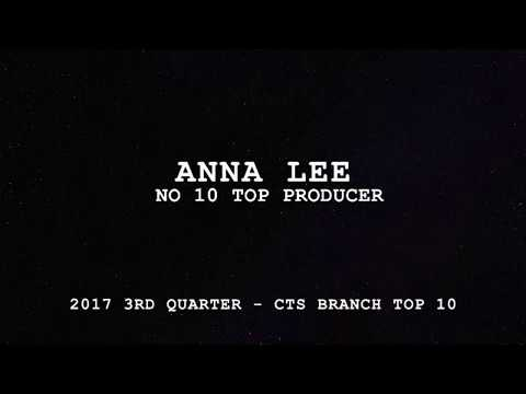 Banners' 2017 3rd Quarter Top 10 Producers