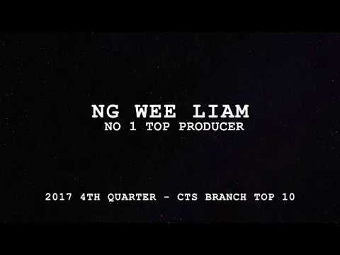 Banners' 2017 4th Quarter Top 10 Producers