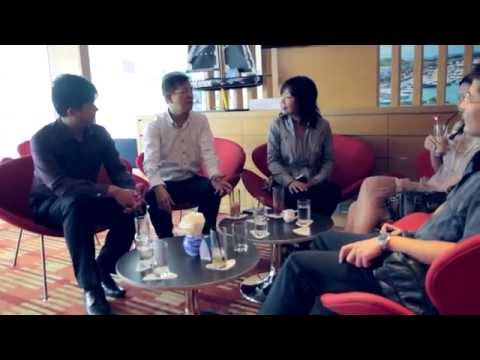 Why Choose Us For Your Real Estate Career - The Banner: Elson Chia & Brenda Zee